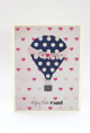 Hot Air Balloons - Stamp Set